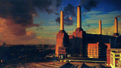 Pink Floyd - Dogs - 1977