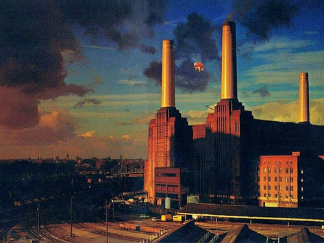 Pink Floyd - Dogs