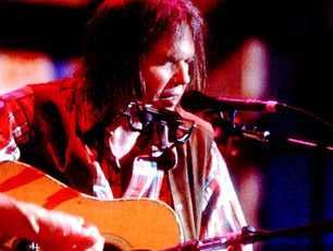 """Neil Young - """"Heart of Gold"""""""