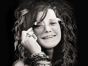 "Janis Joplin - ""Move Over"""
