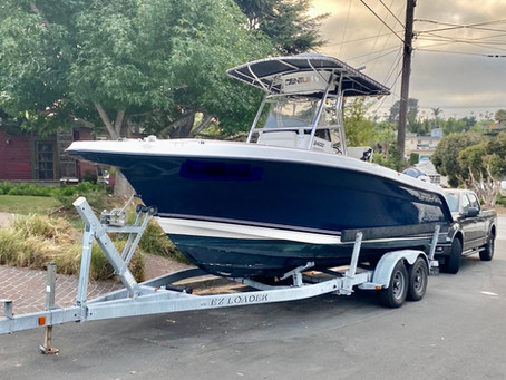 3 Things To Consider Before Buying A Boat