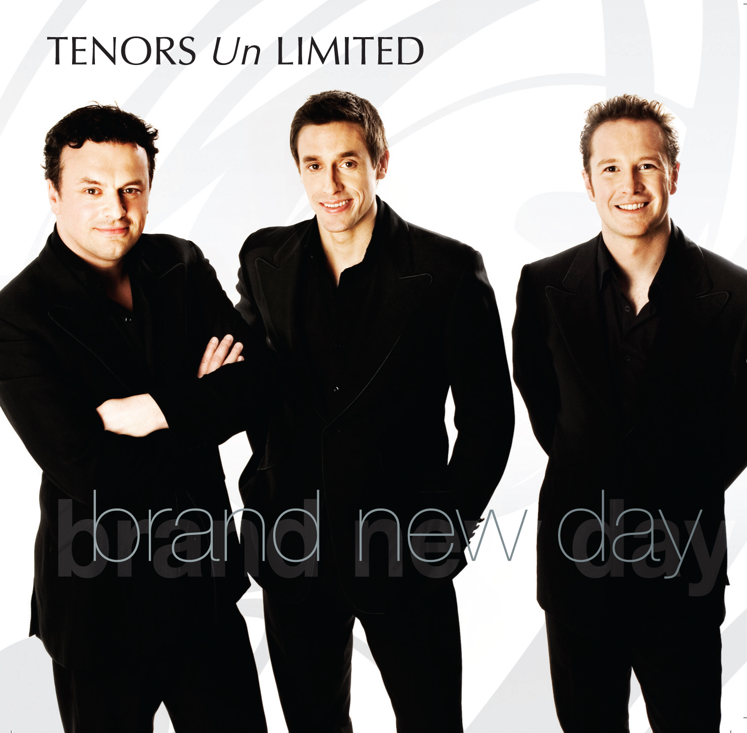 Tenors Un Limited - Brand New Day