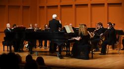 Mozart - Concerto K. 365