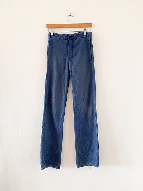 French Chore Pants