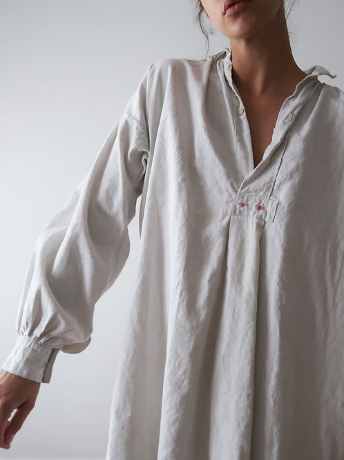 W.W. Antique Nightgown