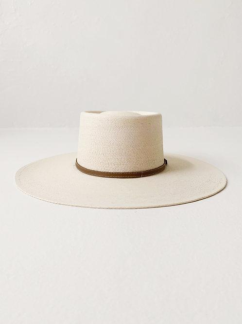 Coco Verano Palm Hat