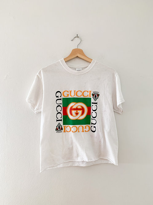 Gucci Graphic Tee