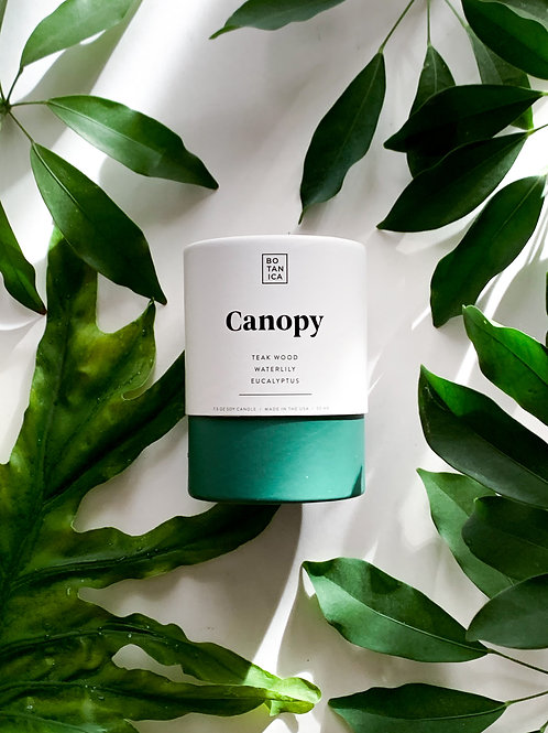 Botanica Candles | Canopy