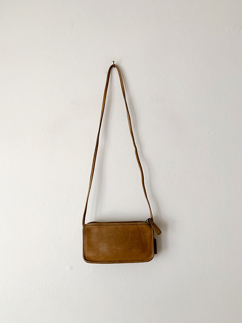 Petite Cross Body Purse