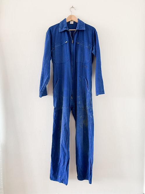 French Work Coveralls