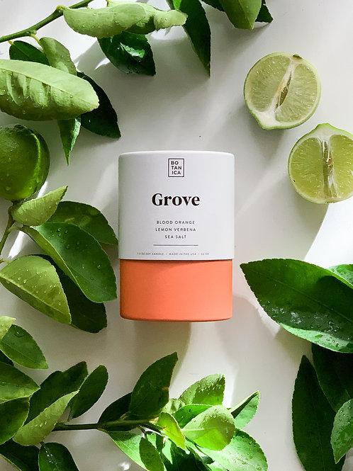 Botanica Candles | Grove