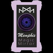 Memphic Magic Mirror logo.png