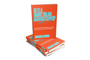 Is it a Habit or an Addiction 3D Book st