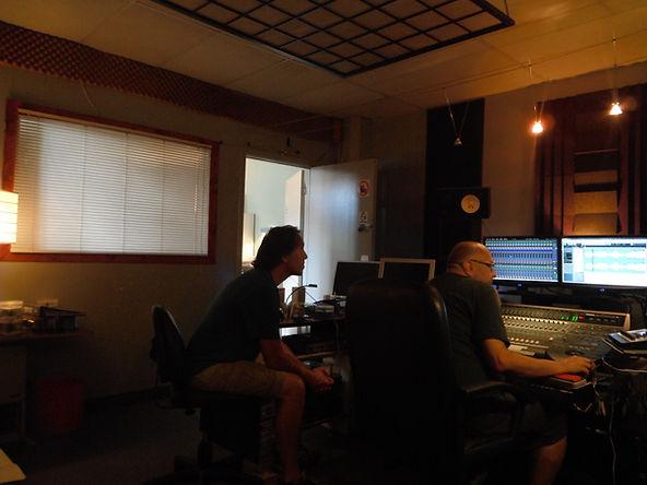 recording studio montreal
