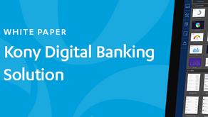 Kony Digital Banking Solution