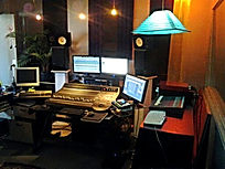 studio enregistrement montreal, recording studio in montreal canada
