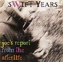 swift years recorded at studio CreaSon in montreal canada