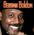 bertram boldon jazz music