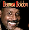 bertram boldon jazz music