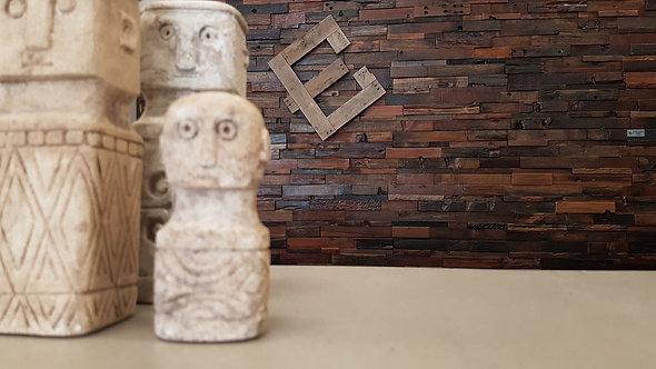 Sumba stone statues