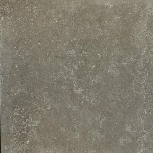 Mid Grey Italian Porcelain Rectified 800x800x10mm