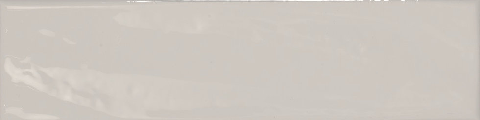 Boho Bianco Gloss White Italian Ceramic Subway Tile 75x300x10mm