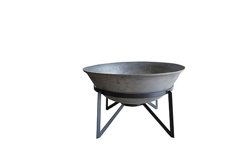The Element 750mm Fire Pit Including Stand