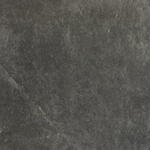 Black Mystique Italian Rectified Porcelain R10 800x800x10mm