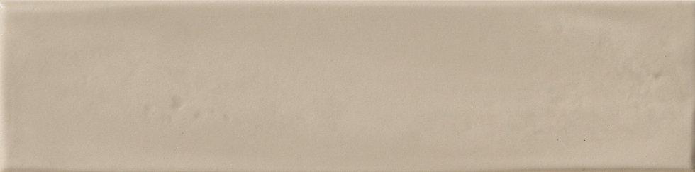 Boho Caramel Matt Italian Ceramic Subway Tile 75x300x10mm