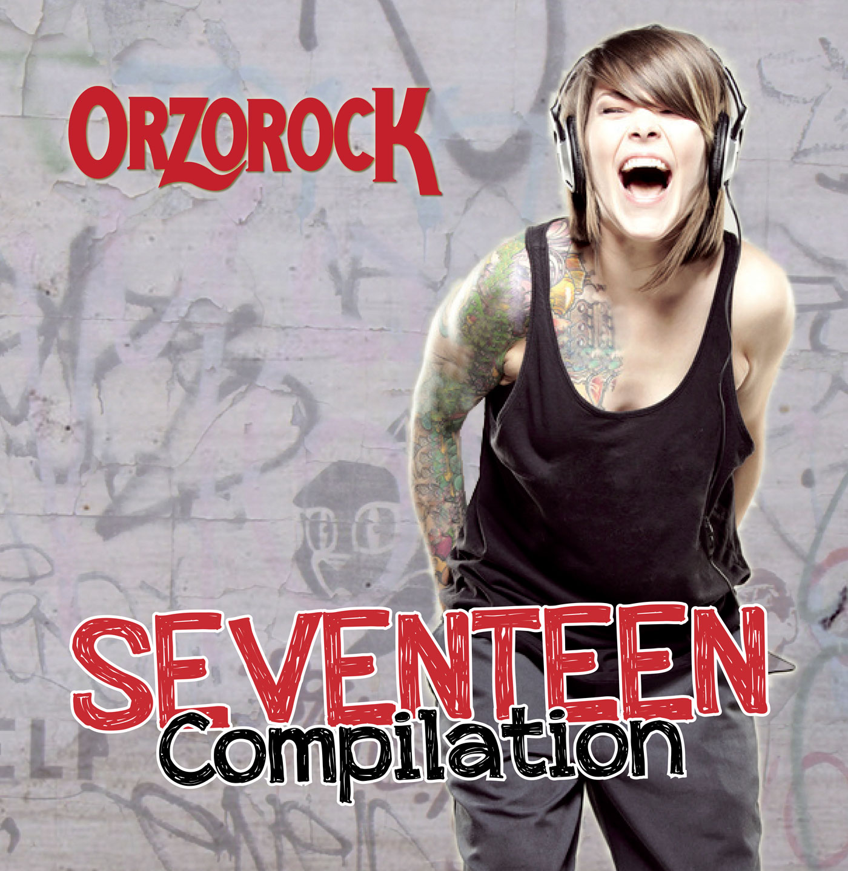 copertina compilation