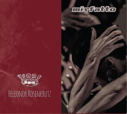 Misfatto - Cover