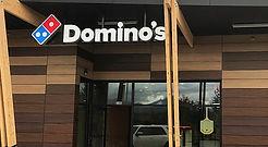 Domino's Pizza JBER
