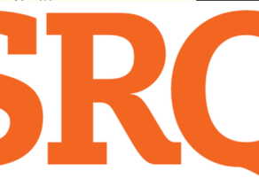 Todd Saylor, CEO, Featured in SRQ Magazine