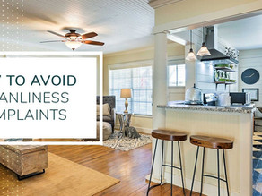 What Are the Differences Between a Residential & Hospitality Cleaning?