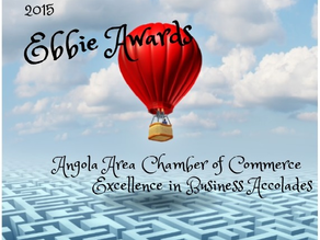 PayServ Receives Excellence In Business Award