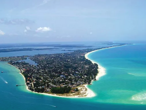 Anna Maria Island Wedding Destinations