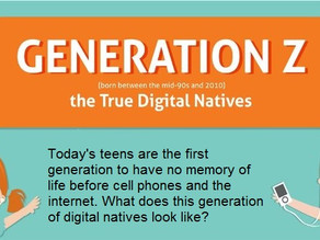 Just Who is Generation Z?