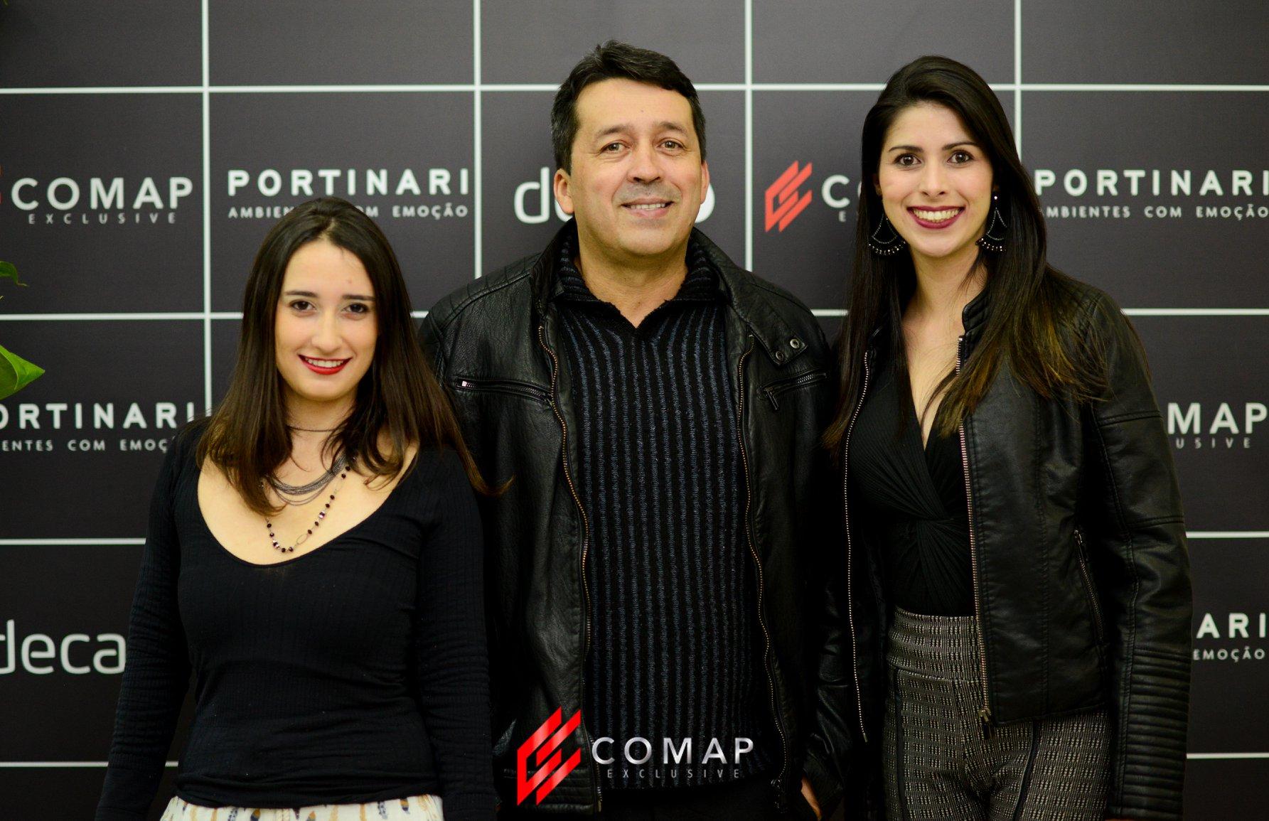Inauguração Comap Exclusive