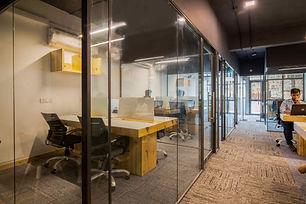 Office Space in Delhi