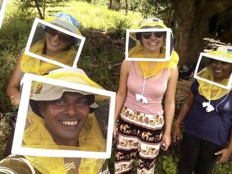 Volunteers Bee Hive Fences.jpg