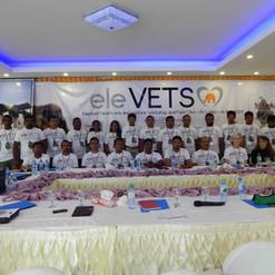 EleVETS 2017 Team