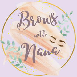 Brows with Nana Logo #1.png