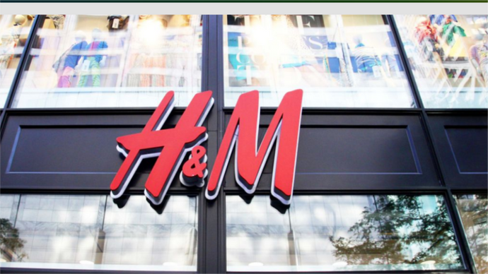 An H&M Store In South Africa Was Completely Destroyed After Racist Monkey Ad Campaign