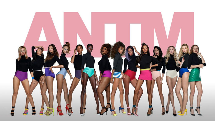 The 14 Models Competing For the Title of America's Next Top Model  Get to meet them on January 9th a