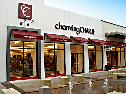 Charming Charlie files for bankruptcy