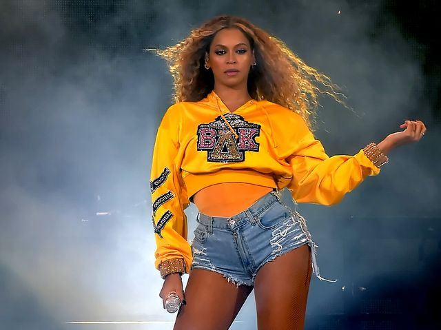Beyonce, Adidas team up on sneakers, clothes and Ivy Park