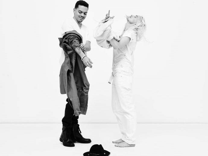 Ashlee Simpson Is Back, and She Has a New Clothing Line