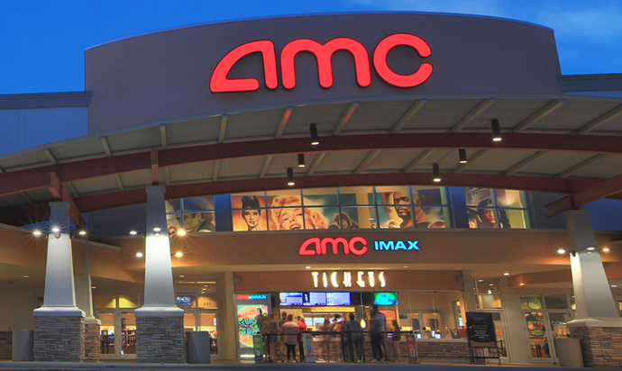Will AMC Theatres File for Bankruptcy During Coronavirus?