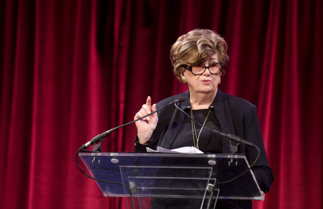 Margaret Hayes, President and CEO of Fashion Group International, Dies at 79