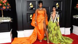 Best dressed Grammys